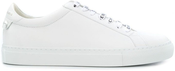 Logo Lace Sneakers