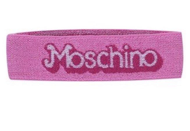 Moschino Headband