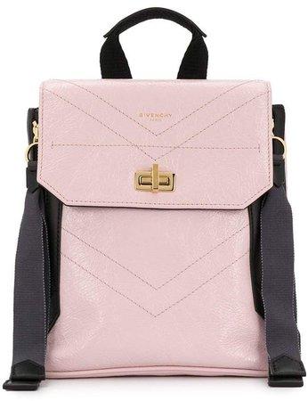 mini ID backpack