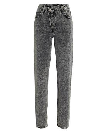 Boyish Jeans Casey Straight-Leg Jeans | INTERMIX®