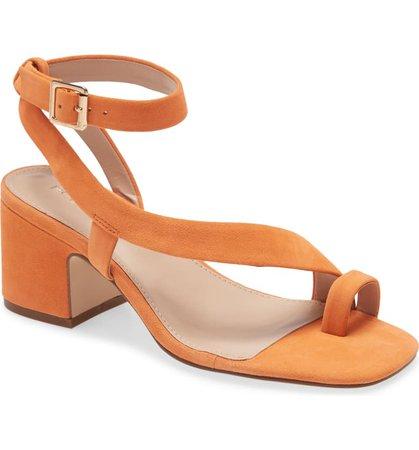BCBGeneration Danni Block Heel Sandal (Women) | Nordstrom