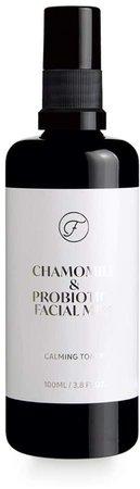 Chamomile + Probiotics Facial Mist Calming Toner