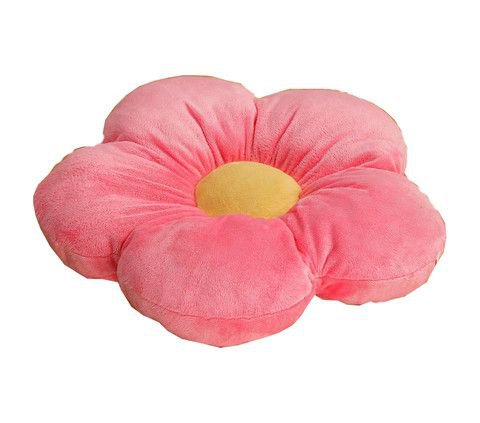 pink pillow png filler flower