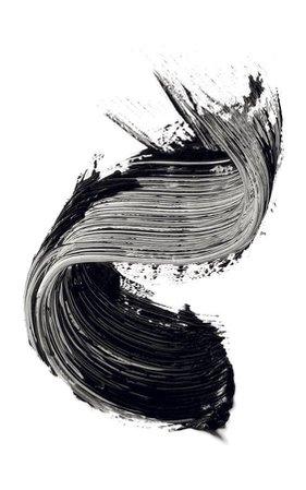 Black Paint Swish
