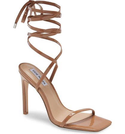Steve Madden Uplift Lace-Up Sandal (Women) | Nordstrom
