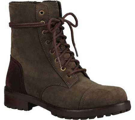 Womens UGG Kilmer Lace Up Boot - FREE Shipping & Exchanges