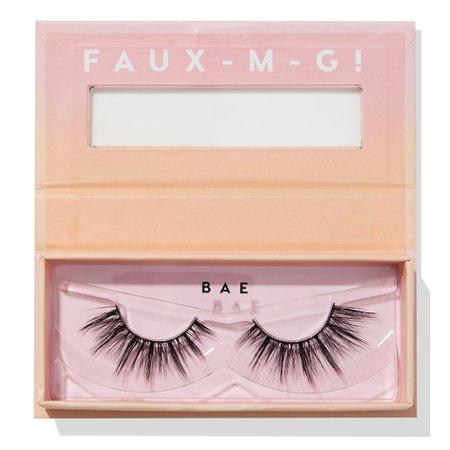 Bae Faux False Eyelashes   ColourPop