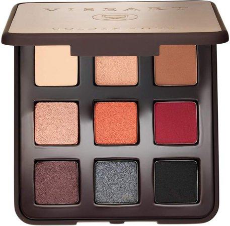 Viseart - Golden Eyeshadow Palette