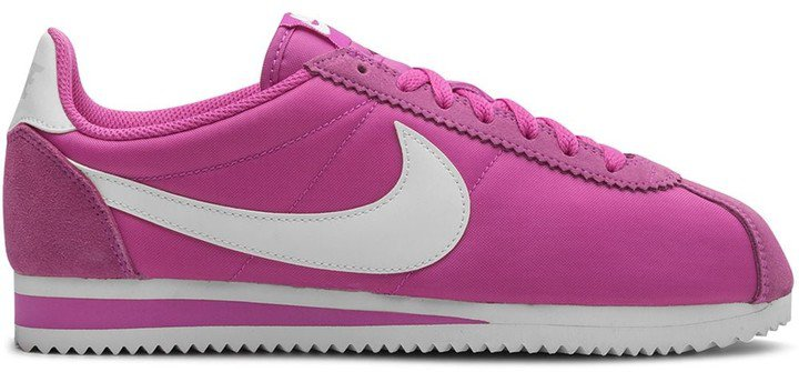 Cortez low-top sneakers