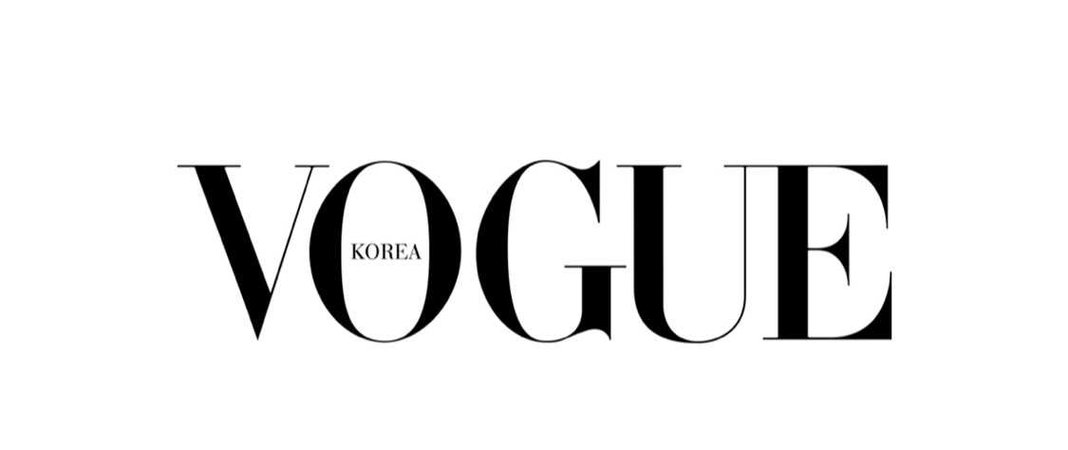 VOGUE KOREA LOGO