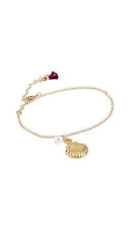 Shashi Under the Sea Bracelet | SHOPBOP