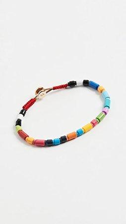 Roxanne Assoulin Starburst U-Tube Bracelet | SHOPBOP