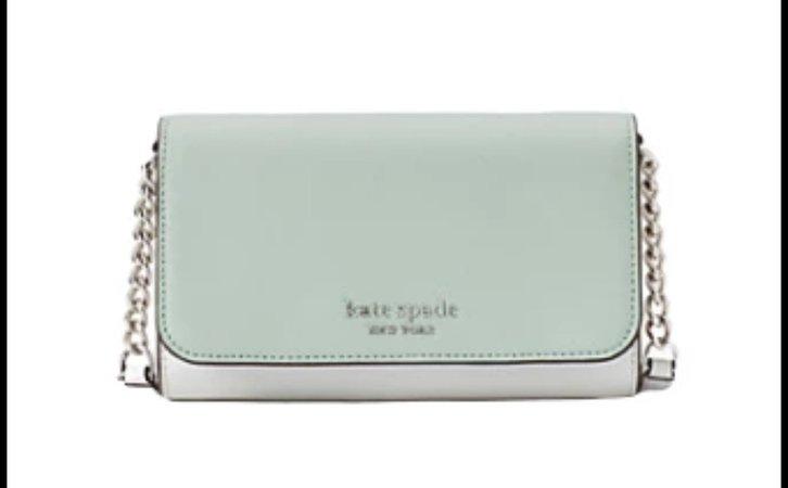 Kate Spade Bags | Kate Spade Cameron Small Flap Crossbody