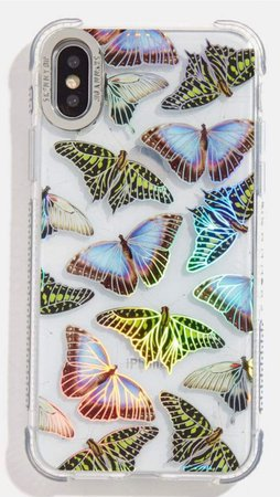 butterflys phone case 🦋