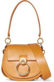 Chloé   Chloé C mini croc-effect leather shoulder bag   NET-A-PORTER.COM