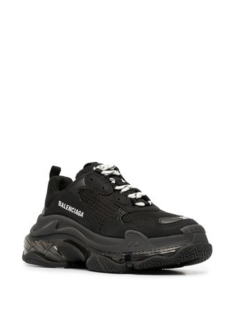 Balenciaga Triple S Sneakers - Farfetch
