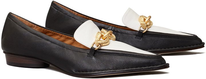 Jessa Pointed Toe Loafer