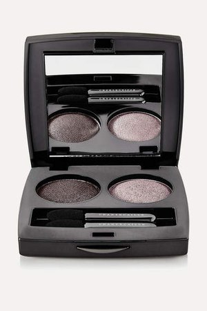 Le Chrome Luxe Eye Duo - Tibet