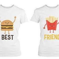 bff shirt - Google Search