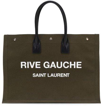RIve Gauche tote bag