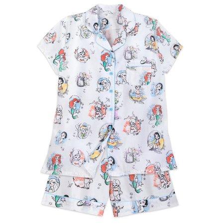pajama disney set - Cerca con Google