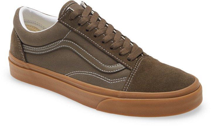 Old Skool Sneaker