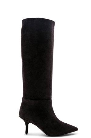 SEASON 7 Knee High Boot 70MM