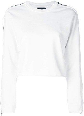 November sweatshirt