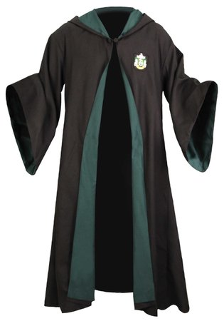 Slytherin Robes