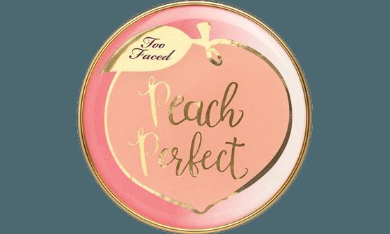 Peach Perfect Mattifying Setting Powder - Too Faced