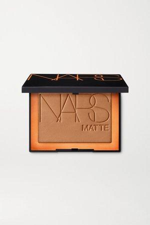 Neutral Matte Bronzing Powder - Laguna | NARS | NET-A-PORTER