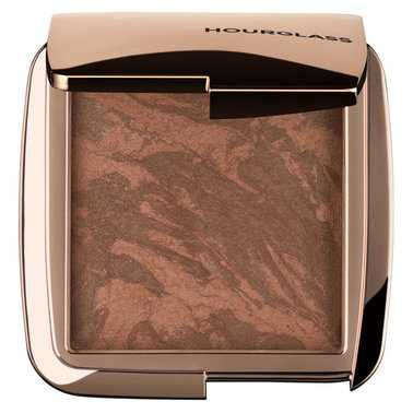 hourglass radiant bronze light - Buscar con Google