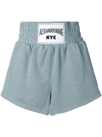 BY ALEXANDER WANG lightweight Terry shorts