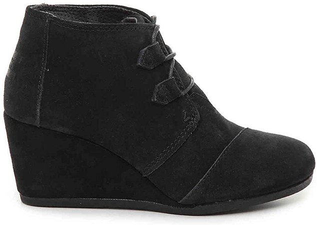 Amazon.com | TOMS Women's Kala Oxford Bootie | Ankle & Bootie