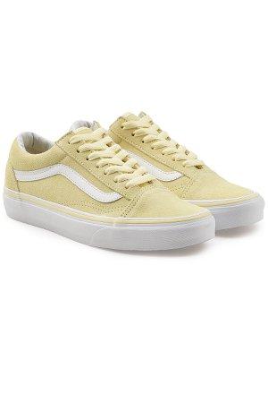 Old Skool Suede Sneakers Gr. US 7