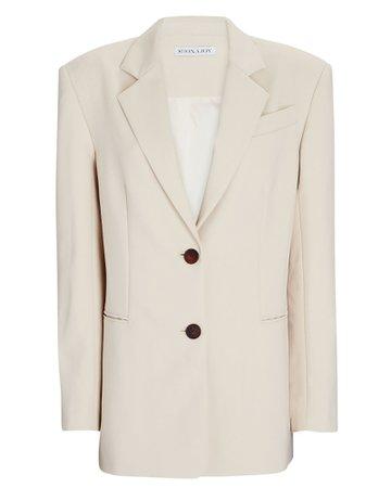 Shona Joy Ivy Oversized Tailored Blazer   INTERMIX®