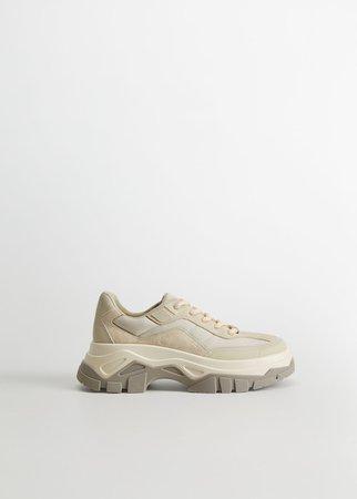 sneakers mango