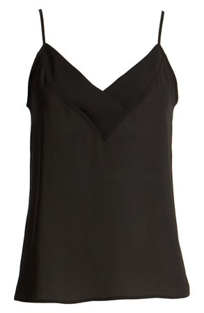 Chelsea28 Crossover Camisole | Nordstrom