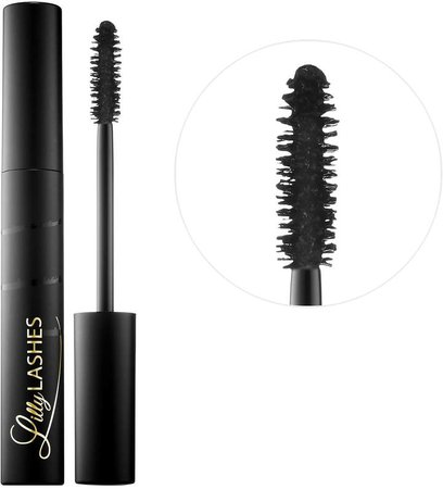 Lilly Lashes - Lilly Lashes Triple X Mascara