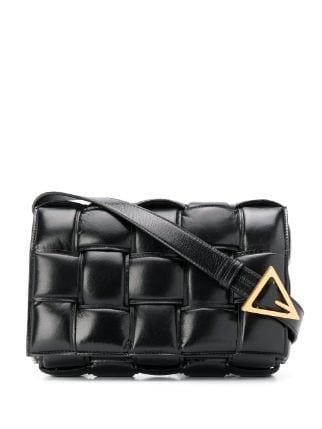 Bottega Veneta Padded Cassette Shoulder Bag - Farfetch