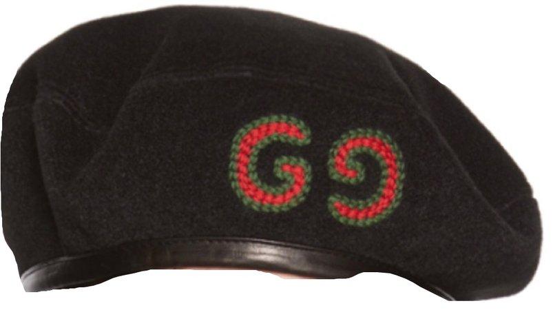 Gucci beret