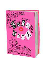 burn book - Google Search