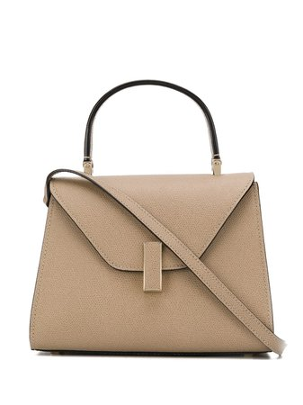 Valextra Iside Tote Bag - Farfetch