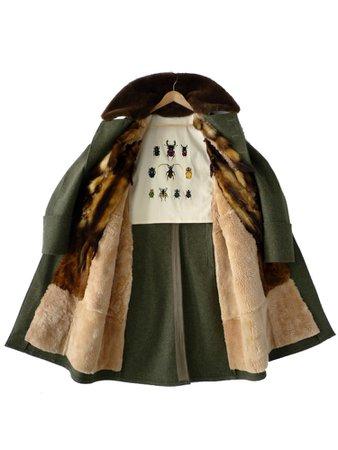 bugs jacket