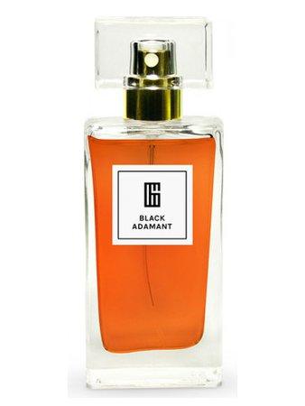 orange and black perfume - Google Search