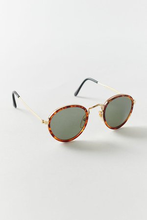 Urban Renewal Vintage The Ace Sunglasses   Urban Outfitters