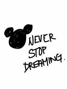 quote disney text quotes words mickey mouse disneyland disney world message advice Walt Disney disneyworld wisdom… | Vêtements swag, Vêtements stylés, Tenues disney