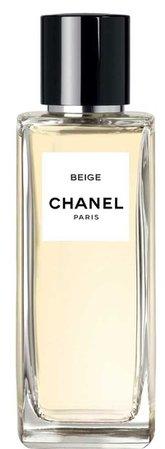 beige Chanel Paris (EDT) fragrance