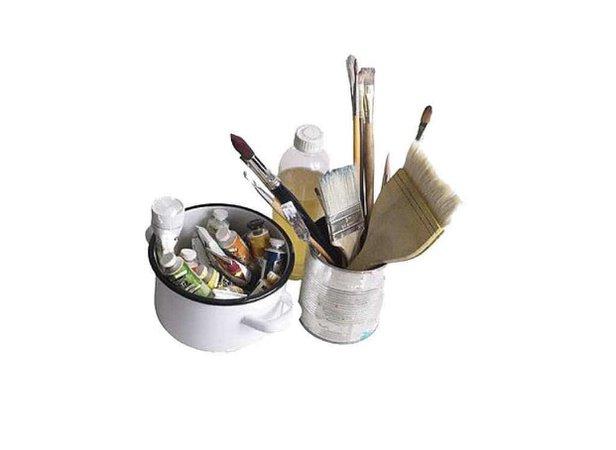 paintbrush artsy filler