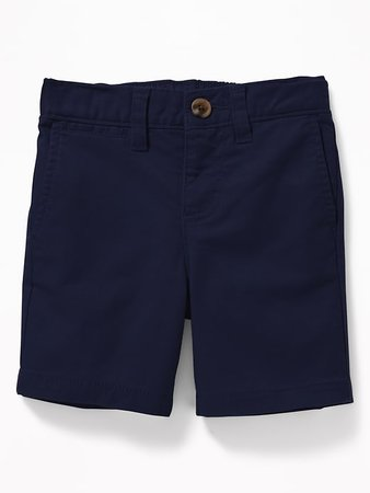 Built-In Flex Chino Shorts for Toddler Boys | Old Navy